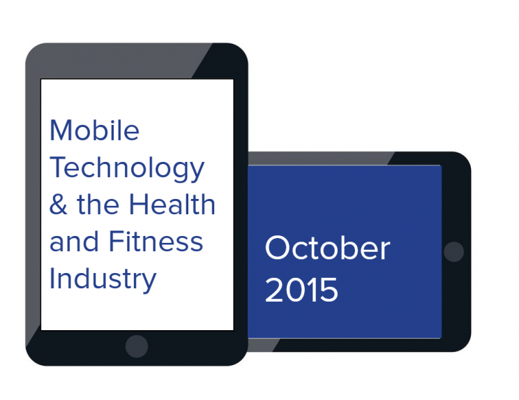 Mobile Technology & the Health and Fitness Industry
