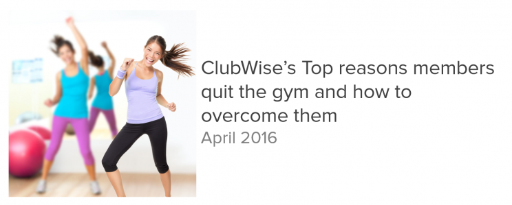 Top reasons members quit the gym and how to overcome them