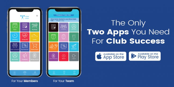 The Only Two Apps You Need For Club Success