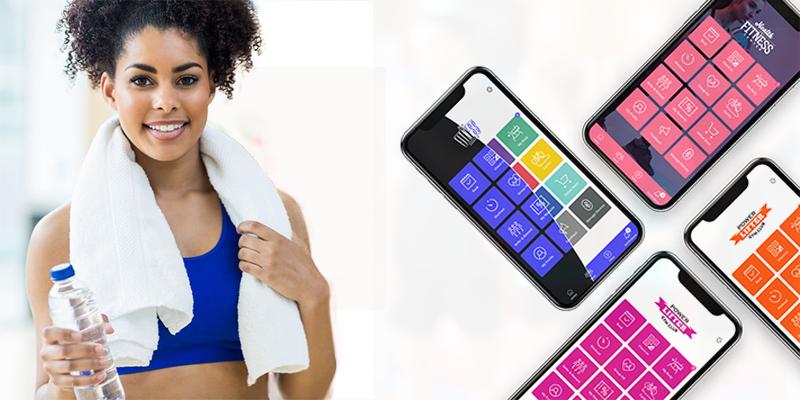 New Feature! Advanced Member App Customisation