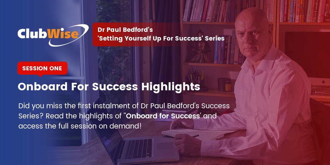 Onboard For Success Highlights