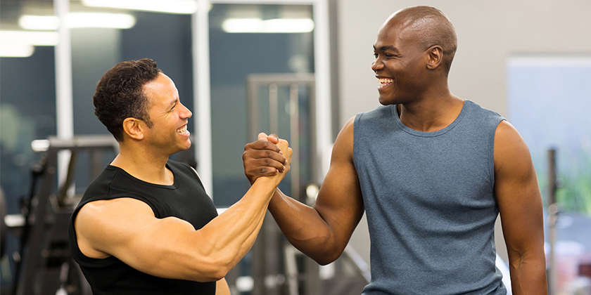 3 Strategies for Prioritizing Mental Health at Your Gym